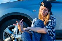 Ford Fiesta - que vous chargez à nouveau la batterie de voiture