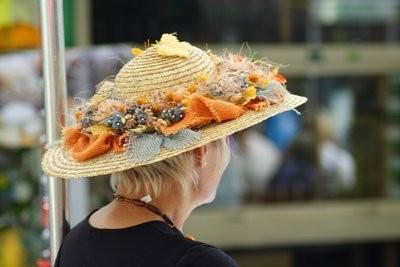 styles Hat - ce couvre-chef sont-vous