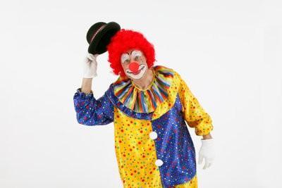 Faire le clown costume lui-même - des idées et des suggestions drôles