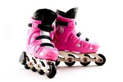 Réglage des patins à roulettes pour les adultes correctement - comment cela fonctionne: