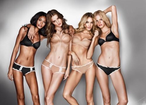Cette marque vous aime pour qui vous êtes: sous-vêtements pour Real Girls