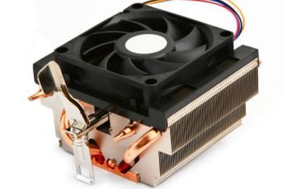Affichage de la température du CPU - comment cela fonctionne:
