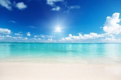 Vacances à la mer en Octobre - de sorte que vous pouvez passer un automne des vacances reposantes