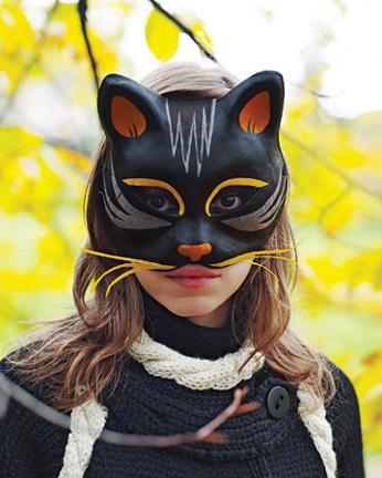 10 Masques Halloween bricolage