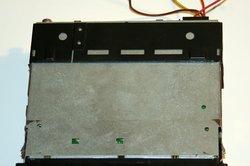 Produits Blaupunkt - donc vous construire une radio dans la voiture