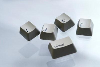 Copiez et collez avec le clavier - de sorte que vous allez