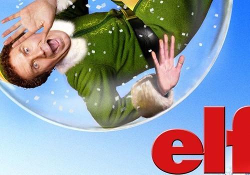 Tout ce que je dois savoir, je appris de 'Elf'