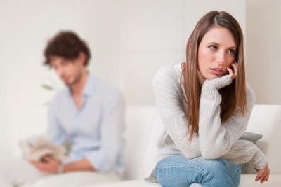 """""""Il ne me plaît pas» - que faire quand l'amour sort?"""