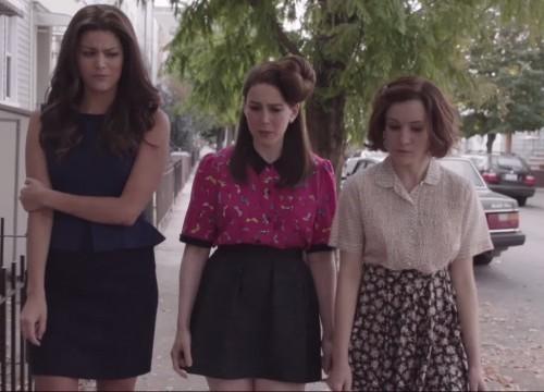 Célébrer 'filles': A Collection of Parodies