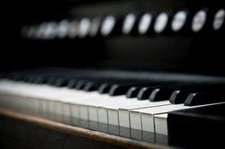 Apprenez à jouer de l'orgue