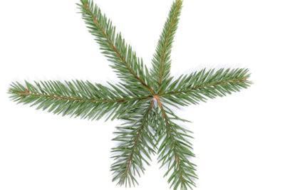 Christmas Tree Top: Star tinker - conseils et des idées pour l'artisanat avec les enfants