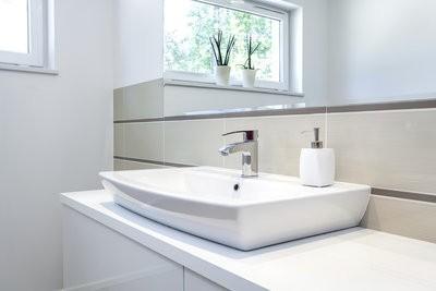 Mettre en place une petite salle de bains - 5 Grands Conseils