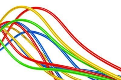 Code couleur du cordon d 39 alimentation d couvrez la - Code couleur cable electrique ...