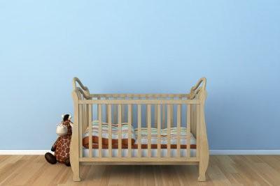 Enfant ne tombe endormi seul - que faire?