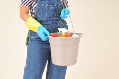 Créer un travail de nettoyage - comment cela fonctionne en tant qu'employeur