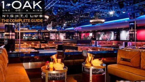 Top 10 des meilleures boîtes de nuit à Las Vegas
