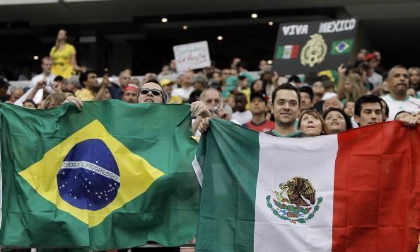 NFL envisage de jouer Jeux au Mexique, le Brésil, l'Allemagne dans l'avenir