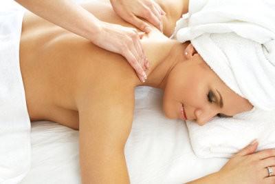 Les techniques de massage pour la maison