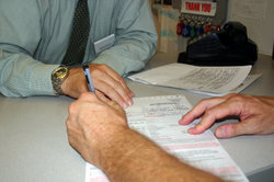Contrat d'achat des ventes de voitures - de sorte que vous pouvez vous protéger correctement