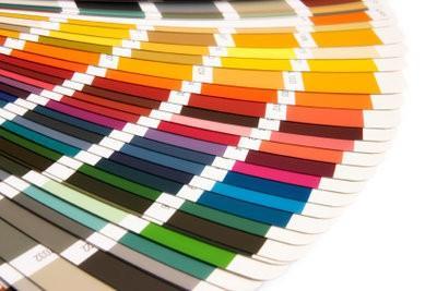 Acheter des couleurs de peinture - il vous faut payer