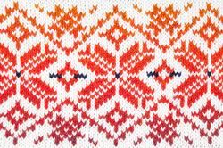 Travailler avec 2 balles alternativement - conseils à tricoter