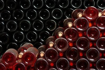 Construire une cave vin donc r ussit de - Construire une cave a vin ...