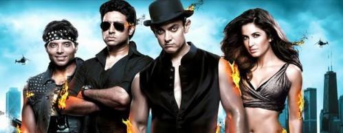 Qui sont les 10 plus riches Bollywood stars 2014