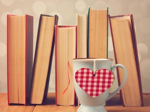 Les meilleurs YA livres à lire la Saint-Valentin