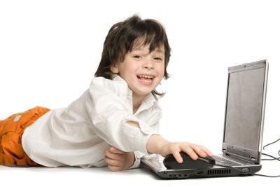 Lire des livres pour enfants en ligne - comment cela fonctionne: