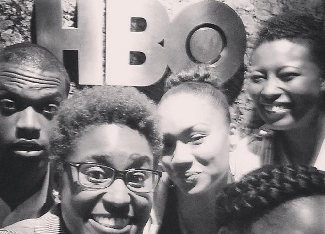 Ce que vous devez savoir sur Issa Rae parce qu'elle est finalement venue à HBO