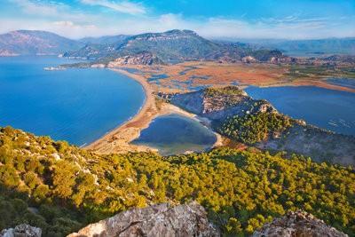Vacances en Turquie avec le passeport ou la carte d'identité?  - Conseils de voyages