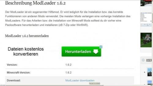 Minecraft: installer Zeppelin Mod - Voici comment