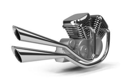 les classes de moto - ce que les moyens de division