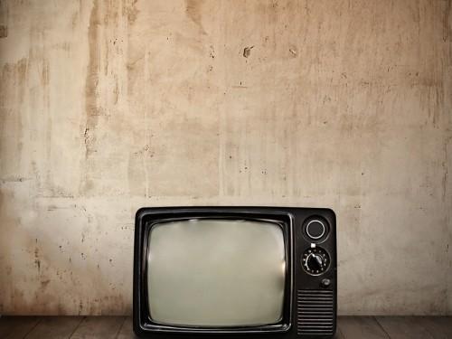 10 signes que vous êtes obsédé par la télévision