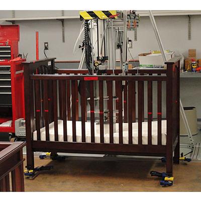 5 choses à savoir sur Les Lois Berceau New Baby - est votre couchette sécuritaire?