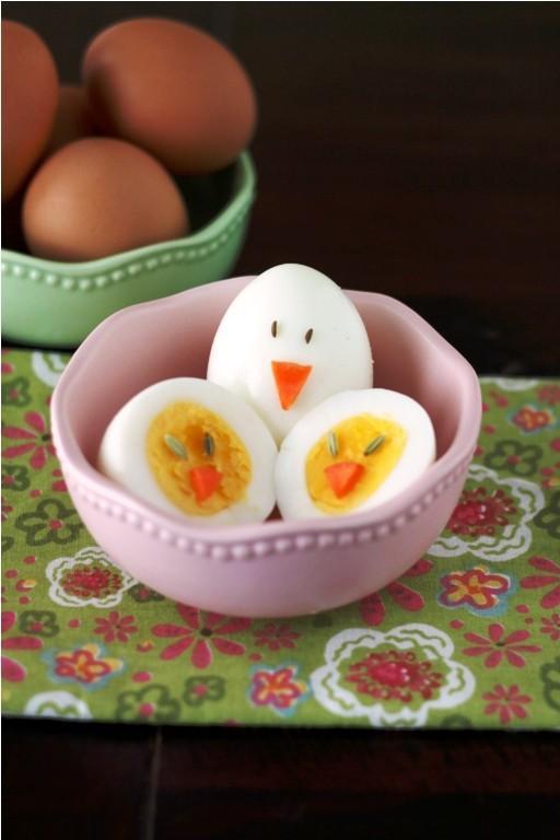 20 + de dernière minute de Pâques Idées de recettes