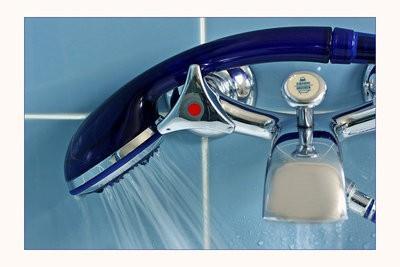 la consommation d'énergie pendant chauffe-eau - qui devrait noter la