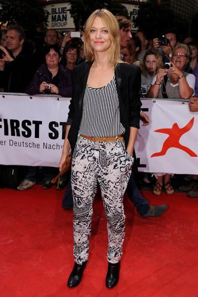 """""""First Steps Award"""" à Berlin - Les stars d'aujourd'hui célébrer les stars de demain"""
