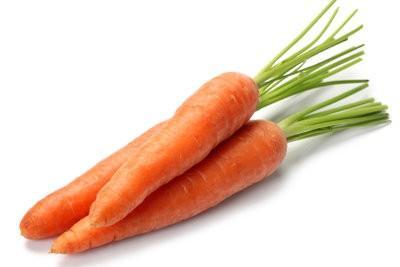 Aller au carnaval comme une carotte - que réussir le panneau