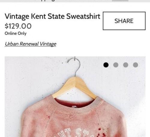 La longue, triste héritage de Urban Outfitters nous laisser tomber