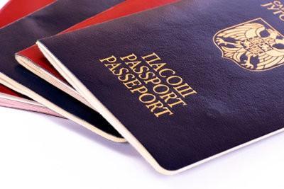 Dans quels pays puis-je besoin d'un passeport?  - Pour informer à l'avance