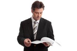 Définition d'un résumé de la gestion dans la thèse de bachelor