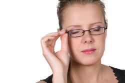 épaisseur de stratification paupière - donc vous maquillage savamment