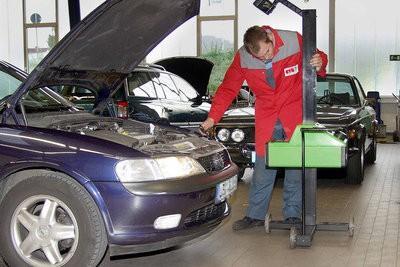 Exigences pour mécatronique automobile