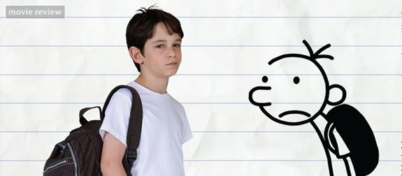 Critique du film: Diary of a Wimpy Kid aussi bon que le livre?