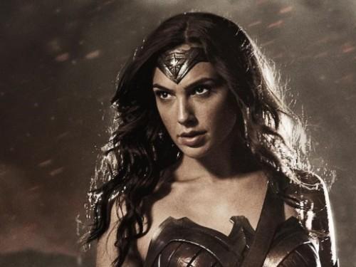 «Wonder Woman» devient une réalisatrice.  Voici notre liste de souhaits.