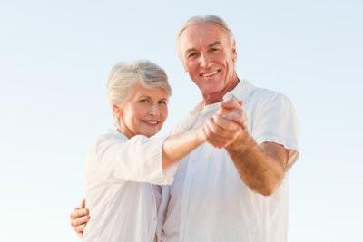 Jeux d'échauffement pour les personnes âgées