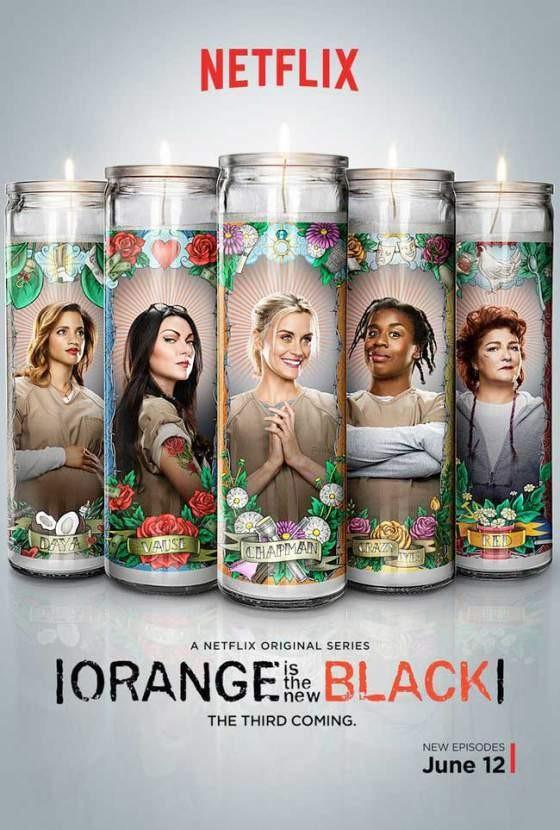 Orange est le nouveau noir 'Saison 3 Premiere Date & Cast Nouvelles: Quels Litchfield Dame aura un éveil spirituel?  (VIDEO)