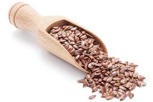 Psyllium, les graines de lin et Co. - effet et l'application