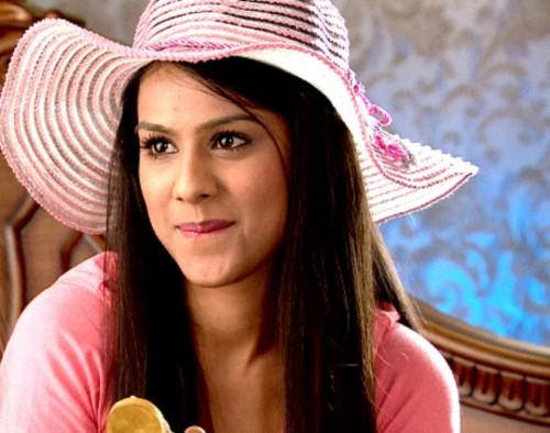 Les 10 plus belles célébrités de télévision indiennes 2015